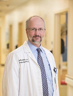 Dr. Matthew Wilks