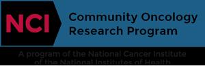 Insignia de Investigación de Oncología Comunitaria de NCORP