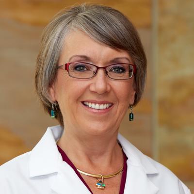 Carolyn Muller, MD, FACOG