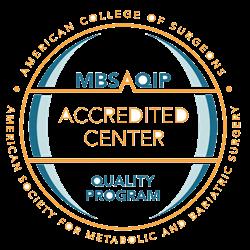 Logotipo de acreditación